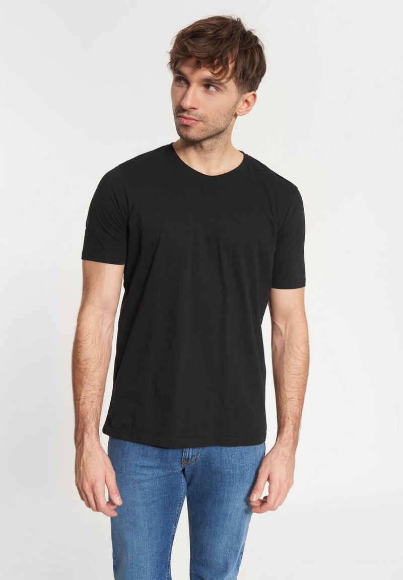 SHIRTS FOR LIFE T-Shirt »Franky 2.0 Doppelpack«