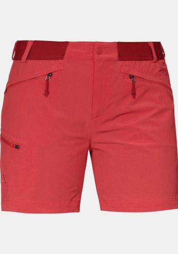Schöffel Bermudas »Shorts Kampenwand L«