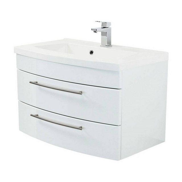 Waschtische - Lomadox Waschtisch »LUINO 02«  - Onlineshop OTTO