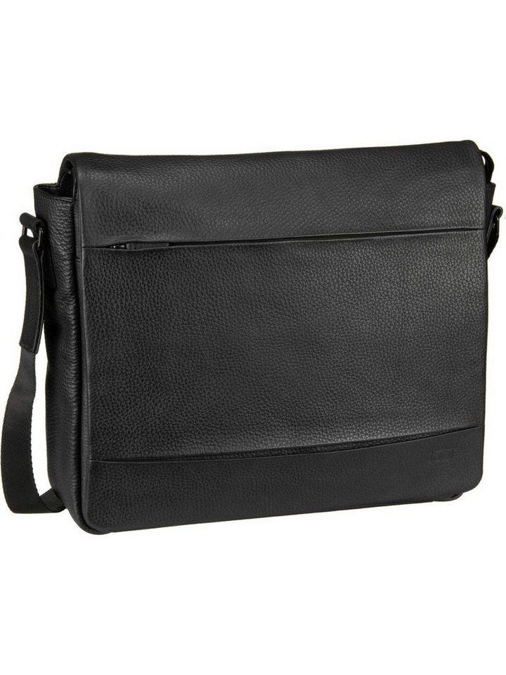 jost -  Laptoptasche »Stockholm 4561 Umhängetasche L«, Messenger Bag