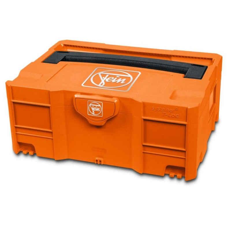 Fein Werkzeugkoffer »SystainerSys2 Transportkoffer 33901147000«