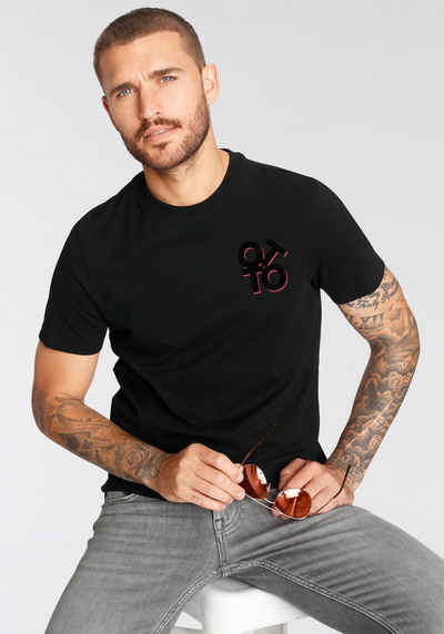 OTTO T-Shirt aus GOTS organic Biobaumwolle