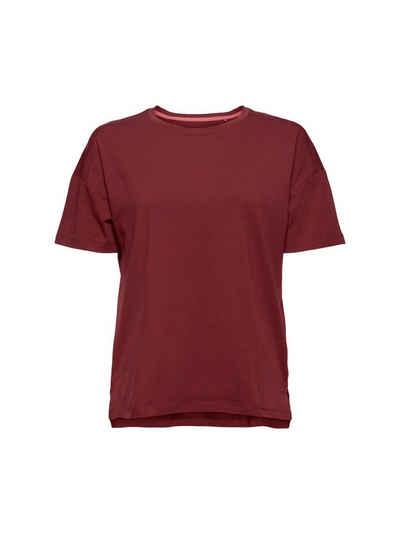 esprit sports T-Shirt »T-Shirt aus Organic Cotton« (1-tlg)