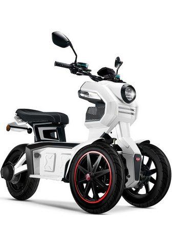 Doohan Elektromobil »eGo2« 45 km/h