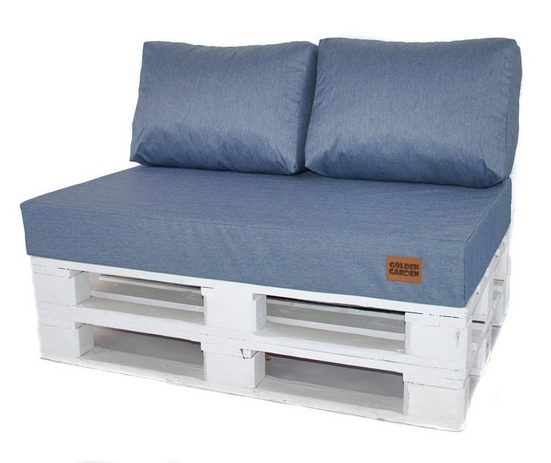 Mayaadi Home Auflagekissen »Palettenkissen Sitzkissen Rückenkissen MH-GD07«