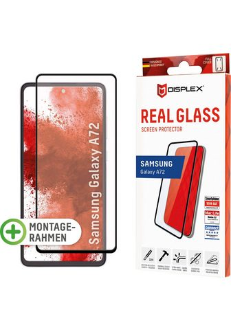 Displex » Real Glass Panzerglas dėl Samsung Ga...