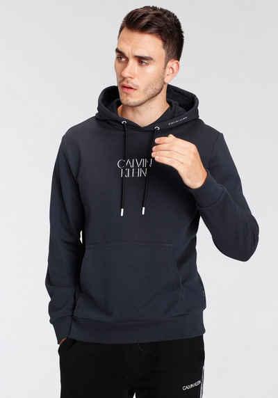 Calvin Klein Hoodie »Shadow Center«