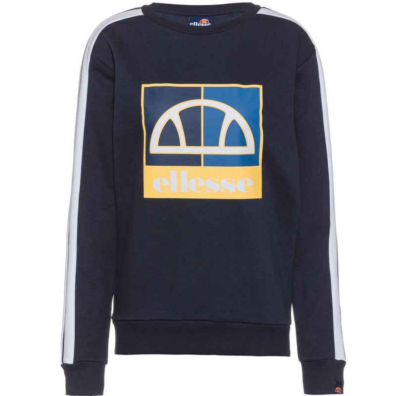 Ellesse Sweatshirt »Lulci«