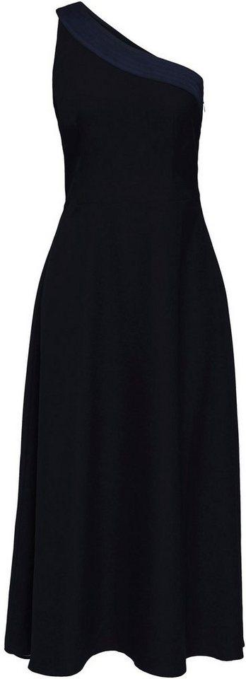 Festtagsmode - Esprit Collection Abendkleid One Shoulder mit Maxirock ›  - Onlineshop OTTO