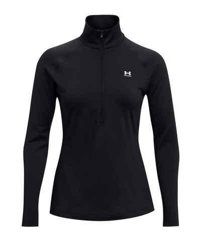 Under Armour® Sweatshirt »Auth. HalfZip Sweatshirt Damen«