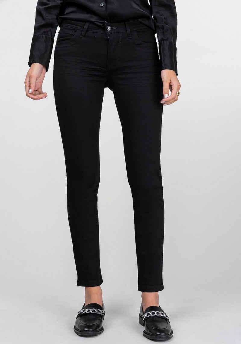 BLUE FIRE Slim-fit-Jeans »NANCY-BF«