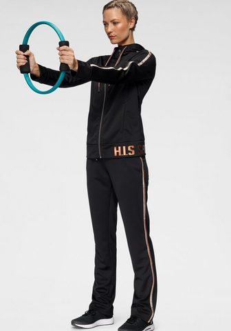 H.I.S Sportinis kostiumas (Set 2-tlg)