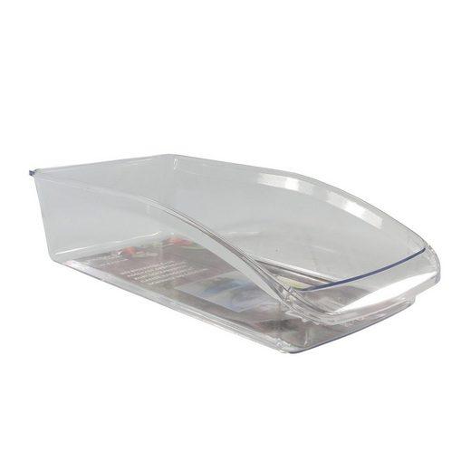 Neuetischkultur Küchenhelfer-Set »Aufbewahrungsbox für den Kühlschrank Rechteckig«, Aufbewahrungsbox