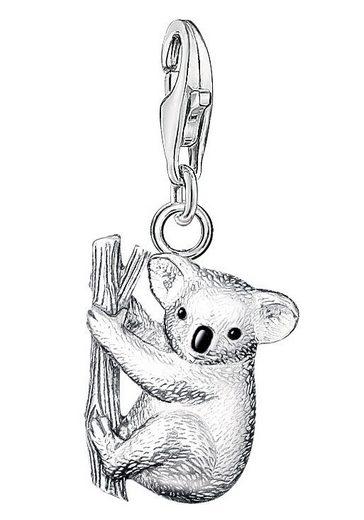 THOMAS SABO Charm-Einhänger »Koala, 0643-007-12«, mit Emaille