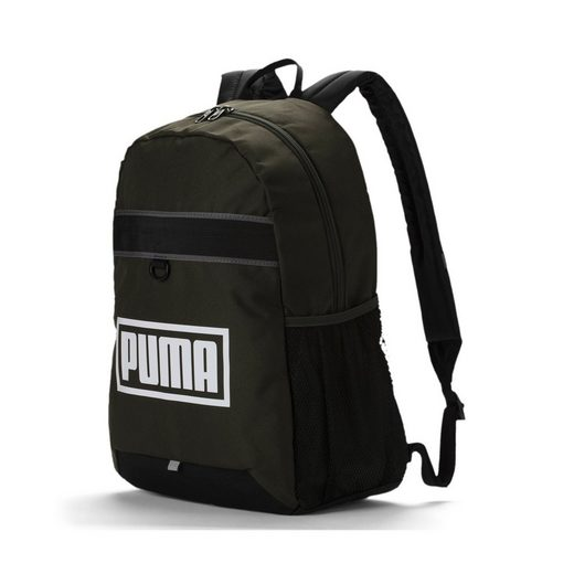 PUMA Tagesrucksack »Plus Rucksack«