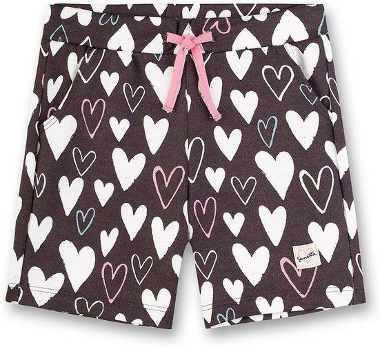 Sanetta Shorts »Trousers«