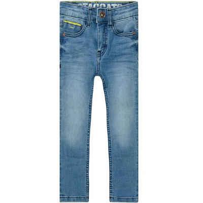 STACCATO Jeans Skinny Fit für Jungen, Bundweite REGULAR