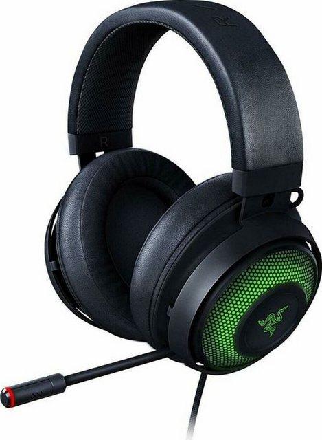RAZER Kraken Ultimate »PC-Gaming Headset«