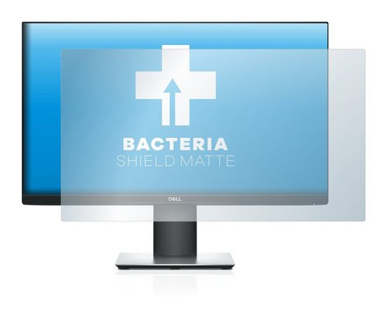 upscreen Schutzfolie »für Dell S2419HGF«, Folie Schutzfolie matt entspiegelt antibakteriell