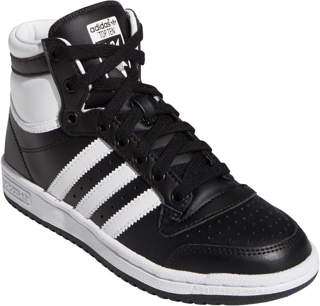 adidas Originals »TOP TEN J« Sneaker online kaufen | OTTO