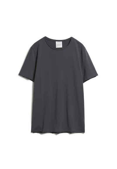 Armedangels T-Shirt »STIAAN Herren T-Shirt aus Bio-Baumwolle« (1-tlg)