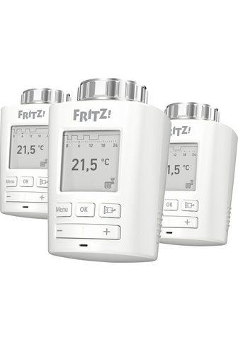 AVM »FRITZ!DECT 301 Heizkörperregler (3er ...