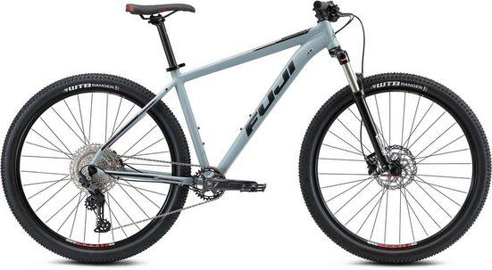 FUJI Bikes Mountainbike »Fuji Nevada 1.7 2021«, 12 Gang Shimano, Kettenschaltung