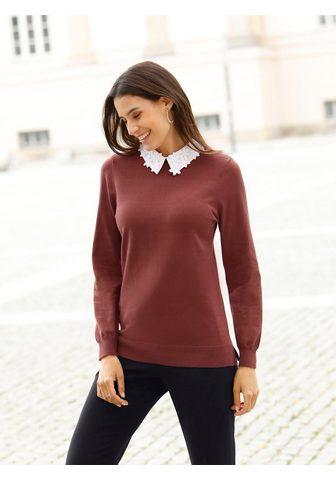 Inspirationen Megztinis »Pullover«