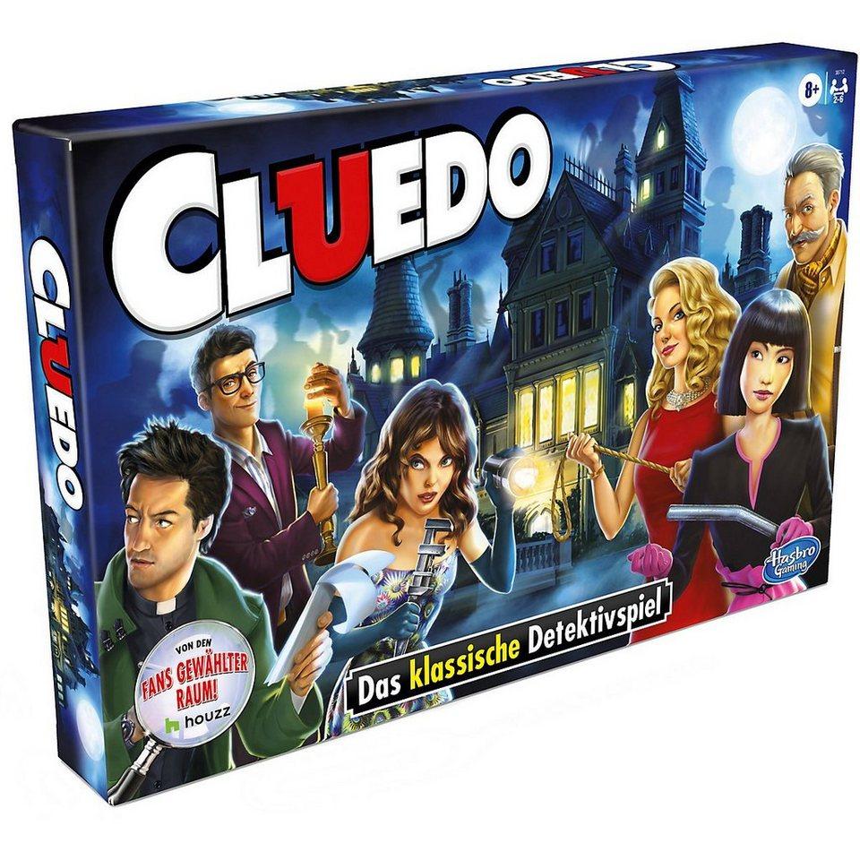 Cluedo Online Hasbro