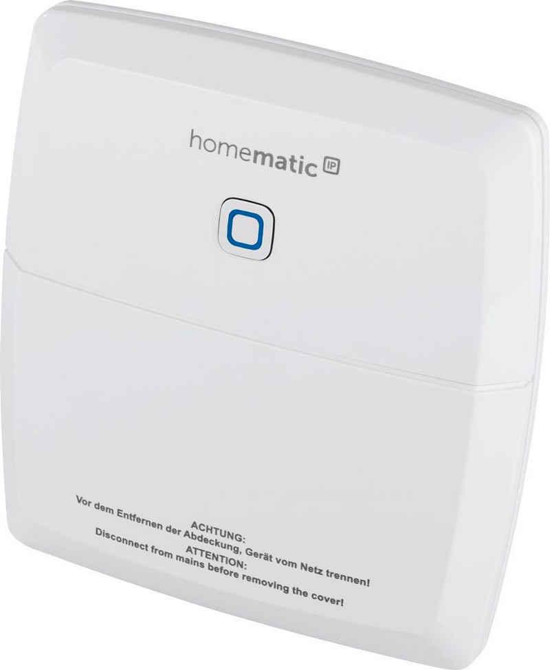 Homematic IP Smart-Home-Steuerelement