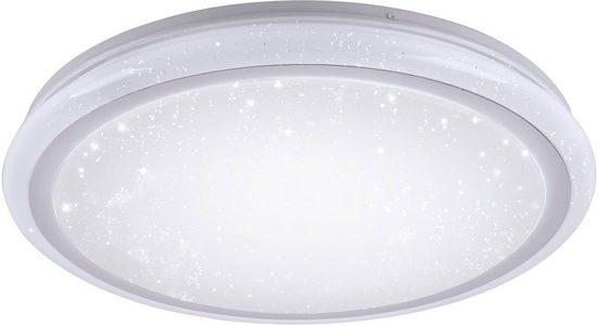 Leuchten Direkt LED Deckenleuchte »LUISA«