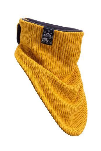 Manufaktur13 Halstuch »Knit Windbreaker - Bandana, Halstücher in versch. Varianten, Multifunktionstuch« geeignet für Motorrad & Fahrrad