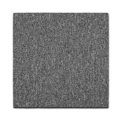 Teppichfliese »Kairo«, casa pura, quadratisch, Höhe 4.5 mm, Selbstliegend