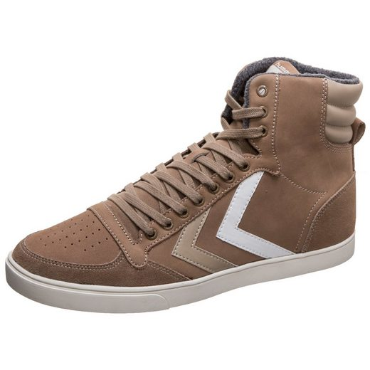hummel »Slimmer Stadil Duo Oiled« Sneaker