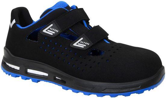 Elten »IMPULSE XXT blue Easy ESD S1« Sandale S1