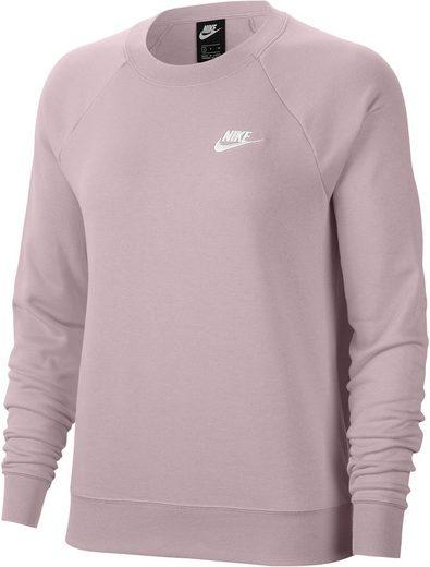 Nike Sportswear Sweatshirt »ESSENTIAL CREW FLEECE«