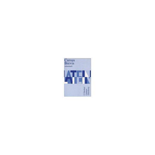 Buchner Verlag Cursus Brevis: Arbeitsheft