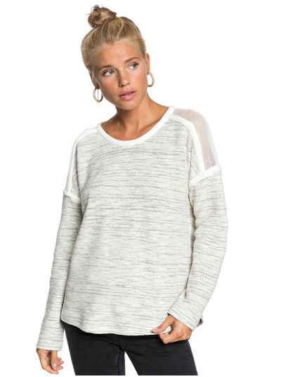 Roxy Sweatshirt »Wilder Wander«