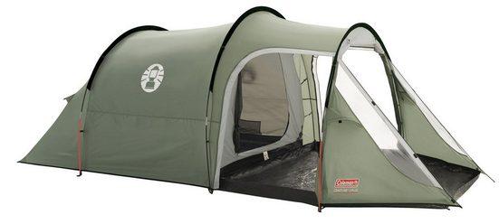 COLEMAN Zelt »Coastline 3 Plus Tent«
