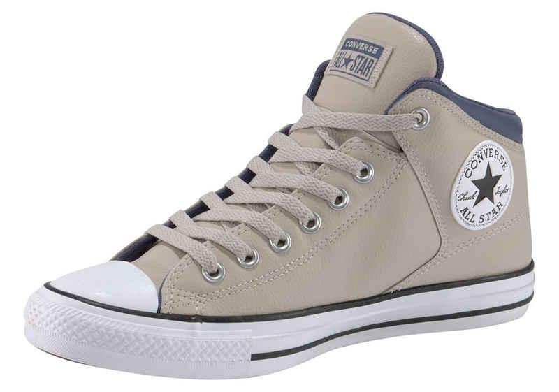 Converse »Chuck Taylor All Star High Street Mid« Sneaker