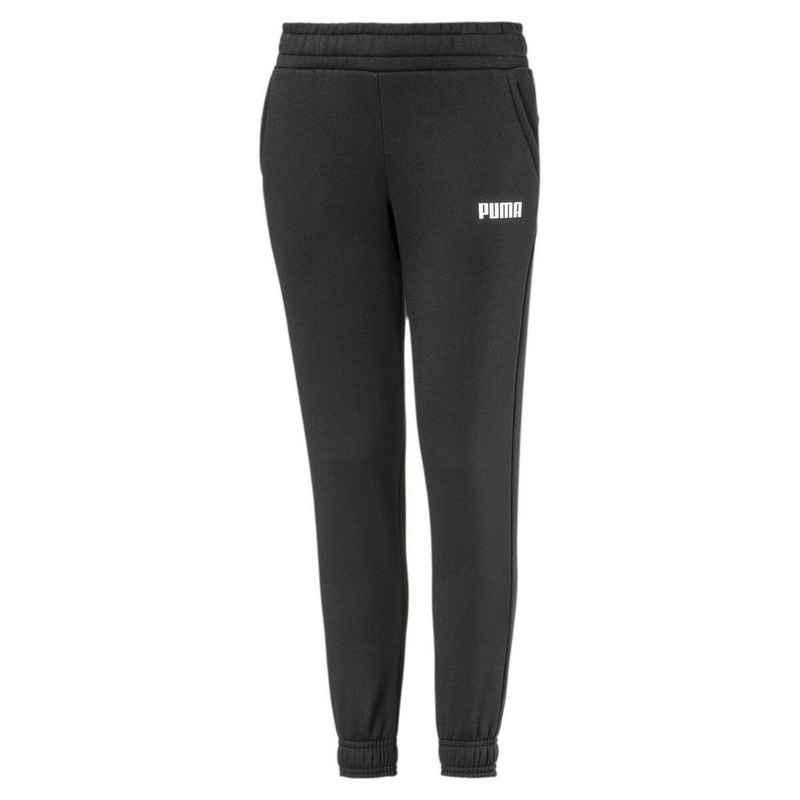 PUMA Jogginghose »Essentials Jungen Fleece Sweatpants«