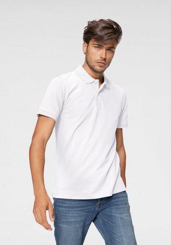 Jack & Jones Jack & Jones Polo marškinėliai »NOAH P...