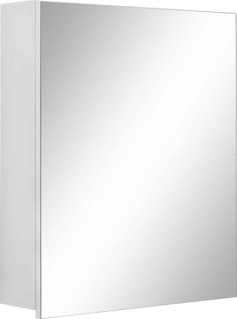 Home affaire Spiegelschrank »Wisla« Breite 60 cm