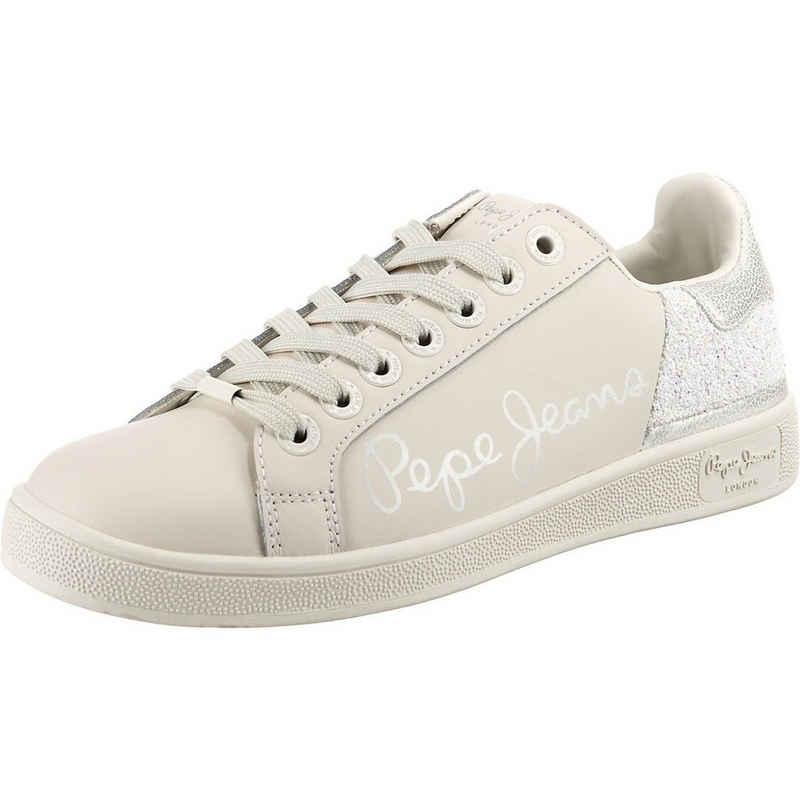 Pepe Jeans »Brompton Fun Sneakers Low« Sneaker