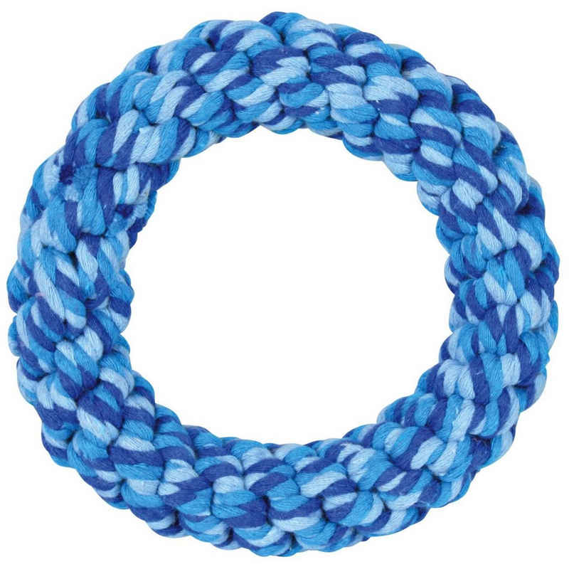 TRIXIE Tiertau »Spieltau Ring«, Baumwolle