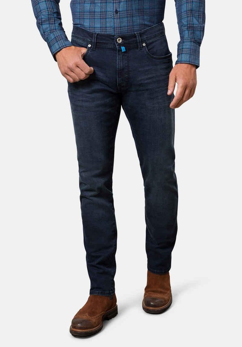 Pierre Cardin Gerade Jeans »Jeans Futureflex Lyon«