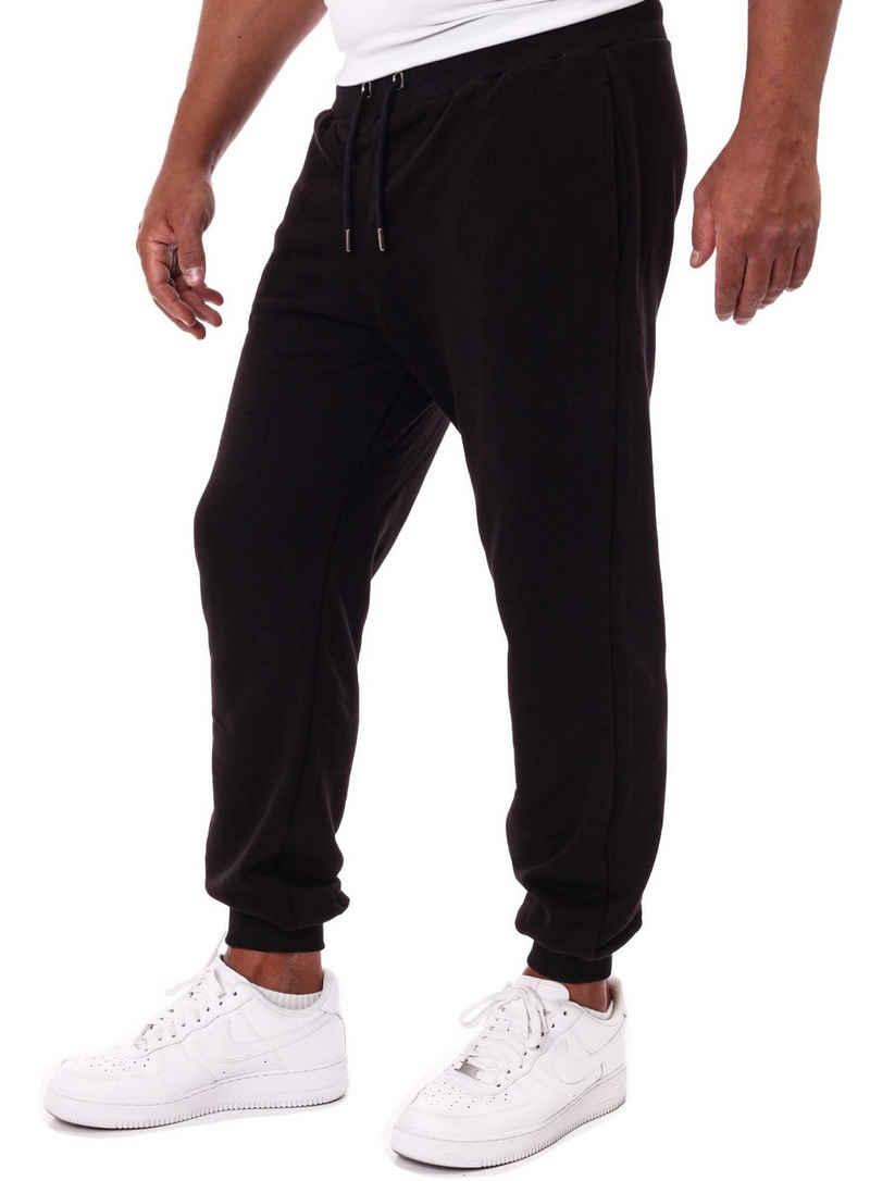 Reslad Jogginghose »Reslad Herren Jogginghose RS-5060« (1-tlg) Sporthose Basic Sweathose