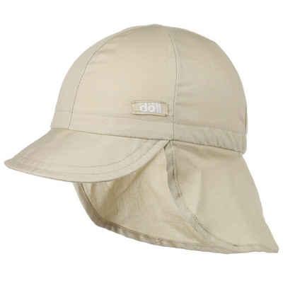Döll Baseball Cap (1-St) Baumwollkappe mit Schirm, Made in Turkey