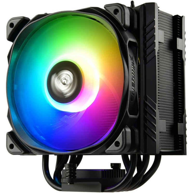 Enermax CPU Kühler »ETS-T50 AXE ARGB«