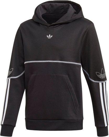 adidas Originals Kapuzensweatshirt »OUTLINE HOODIE«